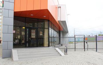 г. Челябинск салон ул. 250 летия Челябинска, д. 8